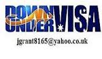Need an Aussie Visa?