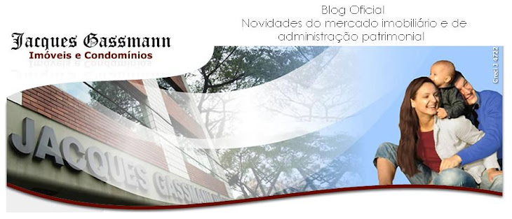 BLOG CORPORATIVO DA JACQUES GASSMANN