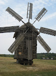 Rotating Windmill