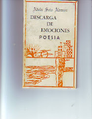 DESCARGA DE EMOCIONES