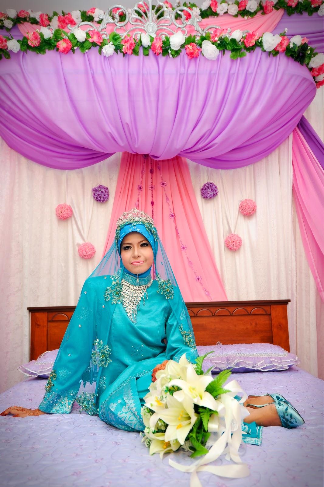 Hiasan Khemah @ Canopy & Gubahan Hantaran Perkahwinan at 6:32 AM