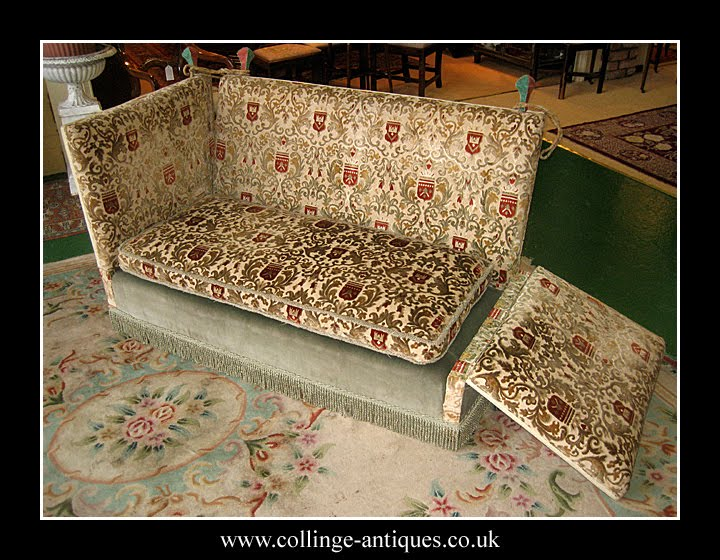 What is a Knole Sofa? - EzineArticles Submission - Submit Your