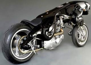 modifikasi motor tiger yang memikat title=