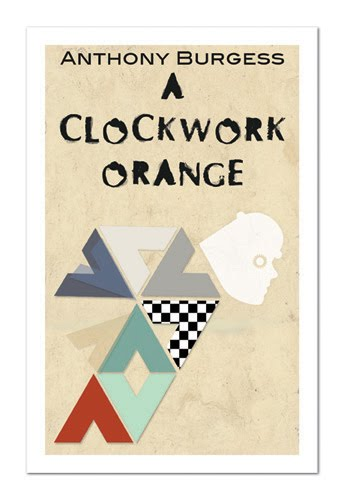the abuse of power in a clockwork orange by anthony burgess There's something blackly seductive about anthony burgess' 1964 novel, a clockwork orange its worldview is bleak, the violence abhorrent and yet, there's something gutsy and organic about nadsat.