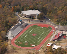 NR Athletic Complex