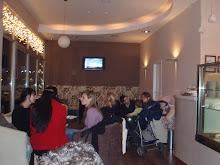 Favorite Café in Sarajevo - Torte i To - Grbavička 6
