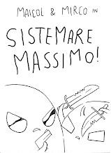 SISTEMARE MASSIMO!
