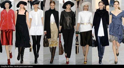 A+moda+feminina Moda Feminina 2013   Tendências, fotos, modelos