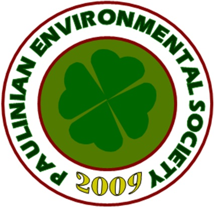 RINA CHANEL ♥: PAULINIAN ENVIRONMENTAL SOCIETY: STEWARDS OF THE