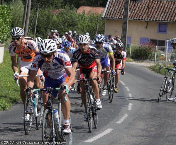 chute cyclisme etape 5