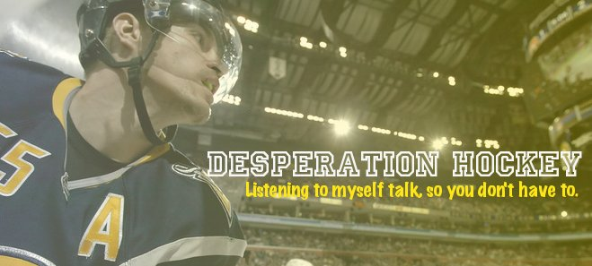 Desperation Hockey