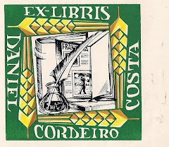 EX-LIBRIS DE DANIEL