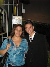 Marcinha e Danilo