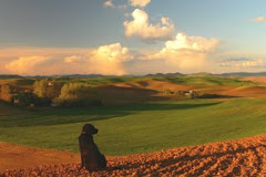 our palouse