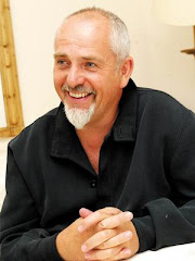 Peter Gabriel Post