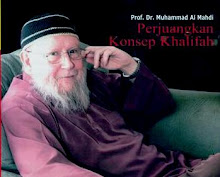 FOUNDER OF KHALIFAH METHOD