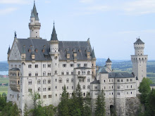 New Swan Lake Castle