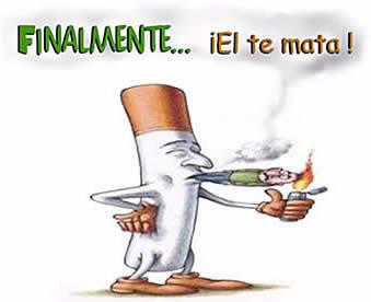 Productos naturales perjudiciales para el cuerpo humano - Quitar olor a tabaco ...