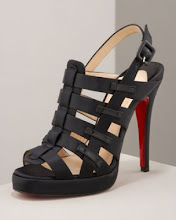 Love Christian Louboutin