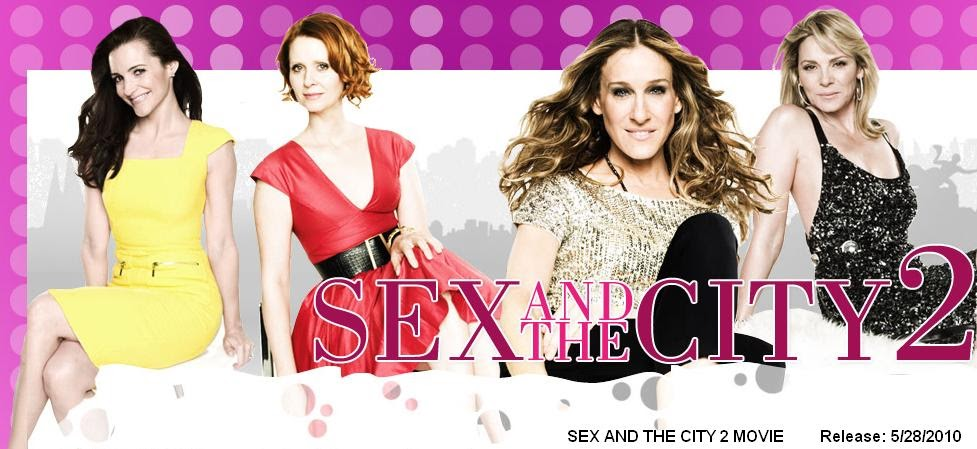 Sex and city movie online
