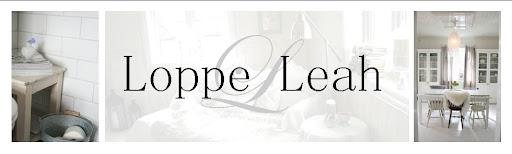 Loppe Leah