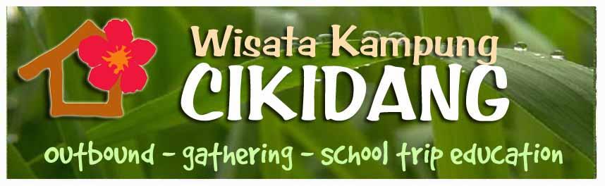 WISATA CIKIDANG hotel villa camping outbound  offroad lembang bandung event organizer