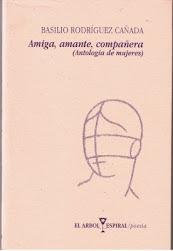 Amiga, amante, compañera (Antología de mujeres)