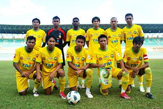 """USM FC """"ikat"""" Kedah di Darul Aman"""
