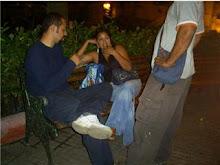 Manuel,Silena, Fabio