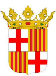 Principat de Catalunya