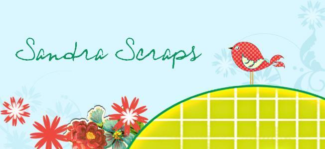 Sandra Scraps