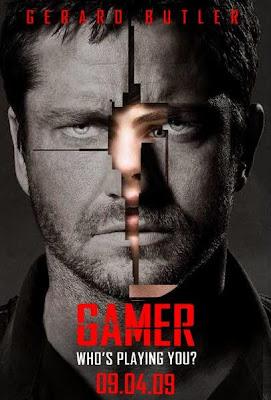 Gamer cine online gratis