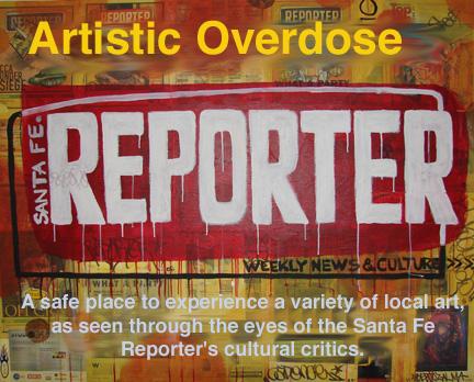 Artistic Overdose