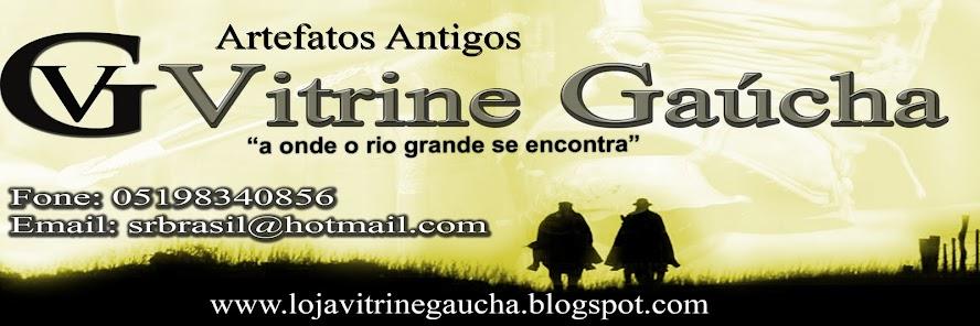 Loja Vitrine Gaucha