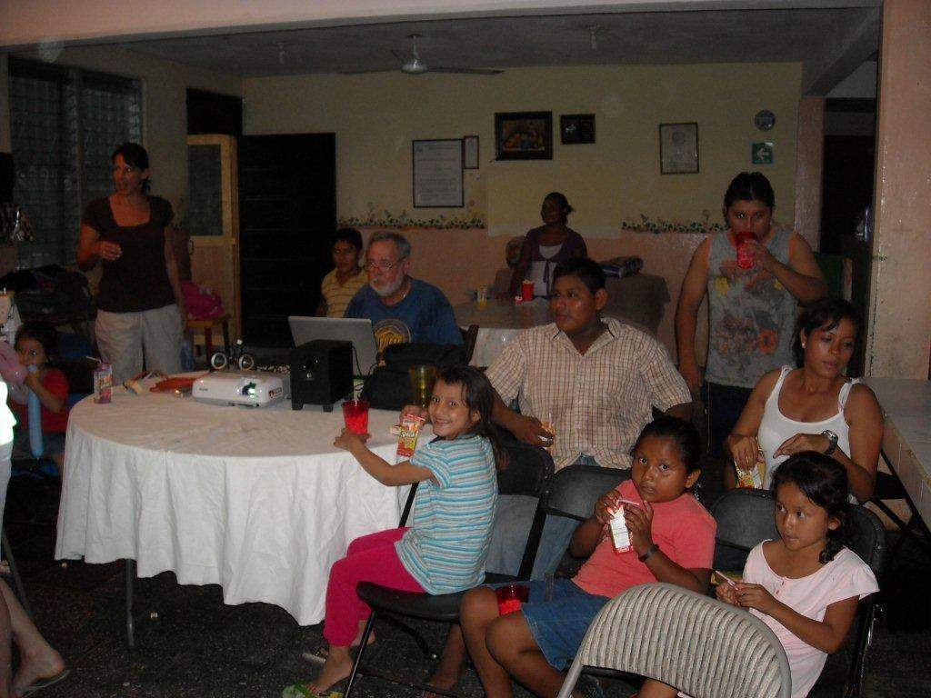 Cancun Christian Fellowship