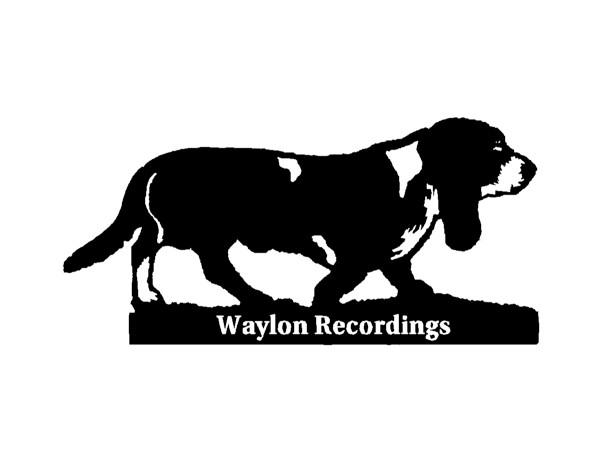 WAYLON RECORDINGS
