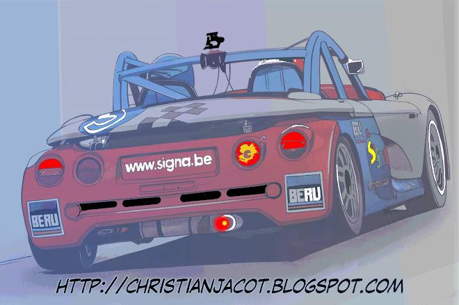 Spider Renault 1