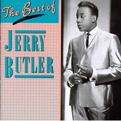 Jerry Butler - The Best of Jerry Butler (1987)
