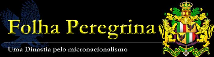 Folha Peregrina