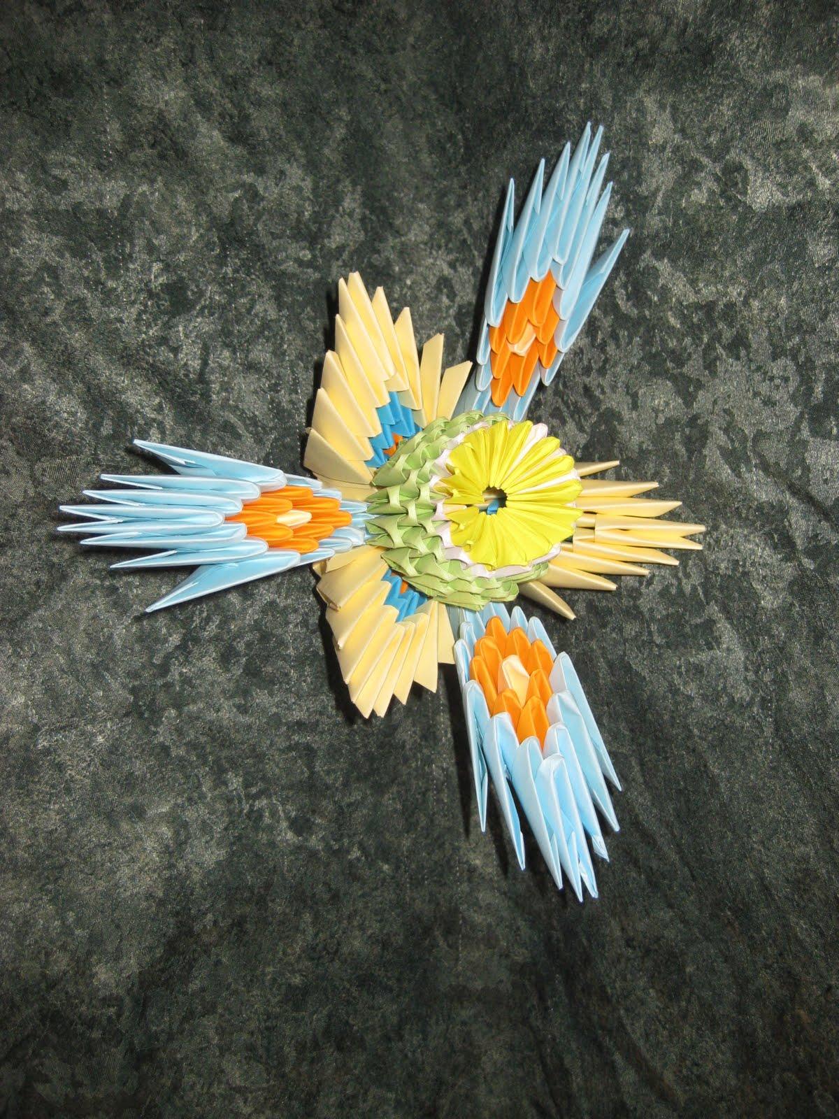 журнал модульное оригами онлайн
