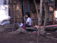 Guatemala homestay, 2009