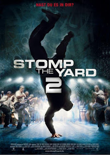 Stomp the Yard 2: El Regreso Poster
