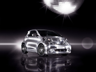 Toyota iQ Disco 2010 specs features price picture cars review