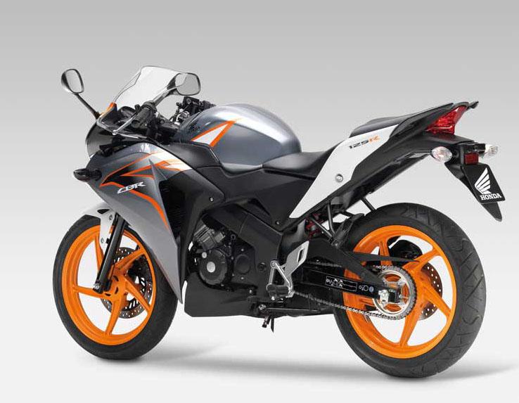 Que Moto 125cc Me Recomendais 2 De 4 En Off Topic