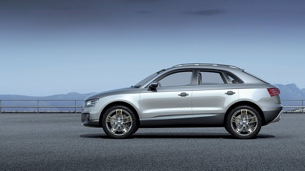 q3 reviews,2011 audi q3 overviews,2011 audi q3 interior wallpapers,2011