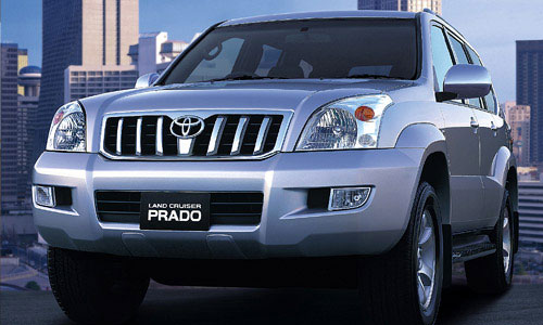 2011 toyota land cruiser prado gallery wallpapers stills and .