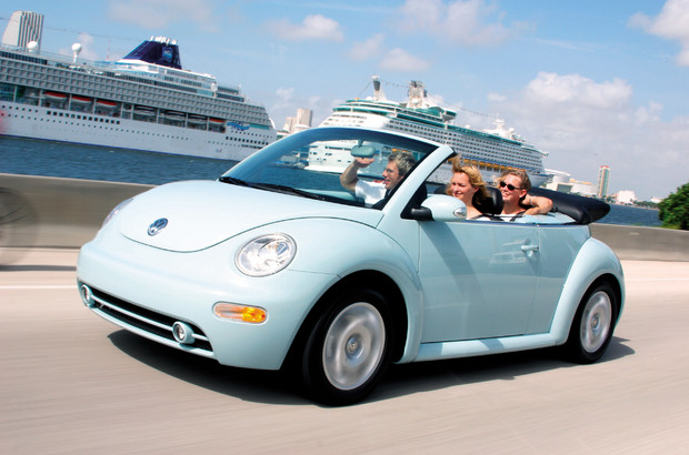 automobile specifications  volkswagen beetle convertible   liter  cylinder