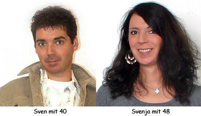 Sven Svenja Verwandelung Hormone Transgender Kiel