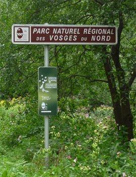 Endurowandern im Naturpark Nord Vogesen