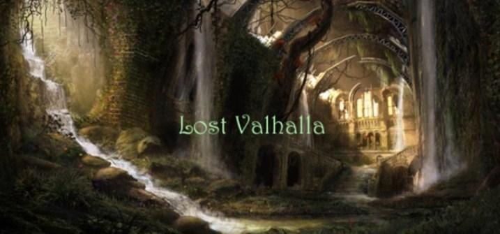 Lost Valhalla